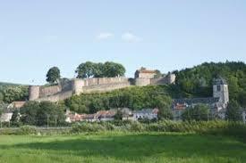 Castle of the dukes of lorraine - Lorraine Tourisme