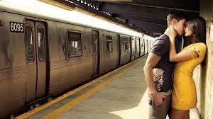 Full Hd Wallpaper Metro Subway Love ...