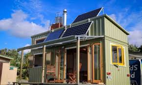 Small Picture Beautiful Off Grid and Completely Custom 258sf Tiny House in New