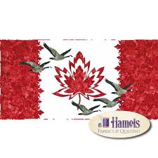 Homecoming Quilt Kit - Canada Flag Quilt … | Pinteres… & Homecoming Quilt Kit - Canada Flag Quilt More Adamdwight.com