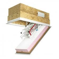 Bodentreppe luken dachboden treppe holz oder stahl alle größen * nach din*. Wippro Dachbodentreppe Klimatec 160 U Wert 0 21 W M K