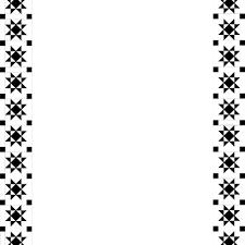 fancy frame border transparent. Free Border Clip Art Fancy Borders Illustration Of A Frame Transparent