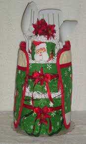 Kitchen Christmas Gift 17 Best Images About Towel Cakes On Pinterest Wedding Showers