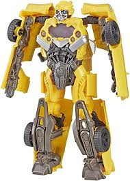 Bumblebee transformer robots toy action figures classic model gift. Amazon Com Transformers Bumblebee Mission Vision Bumblebee Action Figure Movie Inspired Toy Toys Games