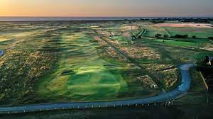 The Open Championship: Royal St. George ...