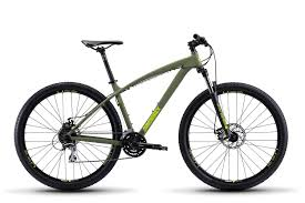 Buy Diamondback Overdrive 29 1 Hardtail Bikes Diamondback