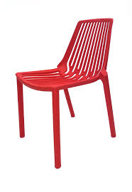 new plastic stacking chair ranges in