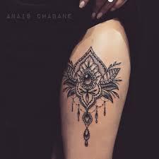 татуировки в стиле мехенди онлайн журнал о тату