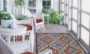eliminate your fears and outdoor patio rugs new area rugs home depot