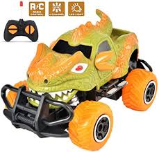 PBOX Monster Remote Control Car,4 Channel ... - Amazon.com