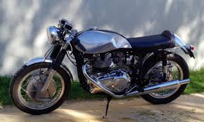 triton motorcycle 1964 cafe racer luxury vehicle for sale in