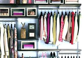 closet tie rack wall mounted and belt organizer closetmaid