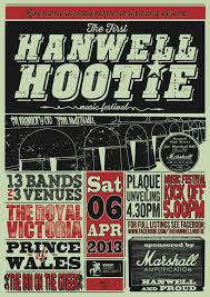 Knight Sound And Light Hanwell Hanwell Hootie Poster Final Outlined The Ealing Club
