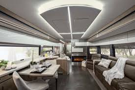 Recreation By Design Rv Dealers 7 New Rv Models Taking Classic Summer Vehicle Into The Future