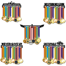 <b>DDJOPH medal hanger</b> Sport medal holder Hanger for medals hold ...