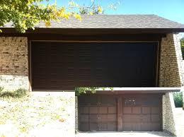World S Strongest Garage Doors Single Car For Door Plans 9