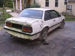 1990gransport 1987 Chevrolet Cavalier Specs, Photos, Modification ...