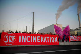 Victory For Health Of La Residents Dinosaur Incinerator In