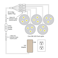 wiring diagram for led puck wiring diagram for led puck also 88light led puck light wiring diagrams