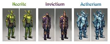 Please Dont Release The New Sets Without Their Gauntlets