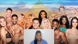Love Island UK Season 6 Ep 1 *REVIEW* #LoveIsland #EtceteraWithEst - YouTube