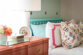 Teenage Girls Bedroom Decorating Ideas