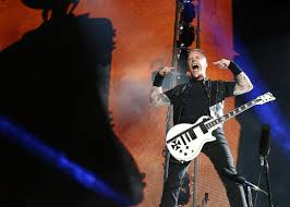 <b>Metallica</b> and SF Symphony team up for first concerts at Warriors ...