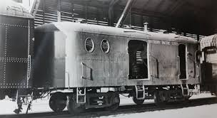 this car later renumbered t 14 mckeen motor car co