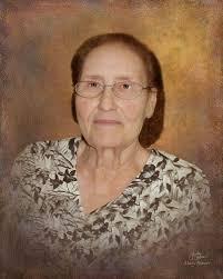 Marie Louise Parker Harmon « Garrett-Sykes Funeral Service