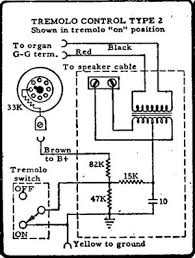 tech tips please note the two wires at the top of this diagram marked to organ g g term are connected differently in this adapted control kit