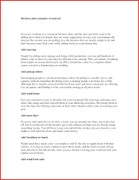 Example Of Letter For New Business Template Letter For Business