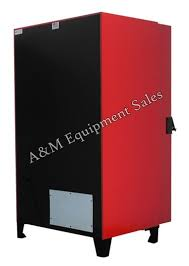 Car Wash Vending Machines For Sale Fascinating AMS Outside Car Wash Vending Machine AM Vending Machine Sales