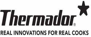 thermador logo. thermador appliance repair logo r