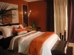 Brown And Orange Bedroom Ideas Cool Inspiration Design