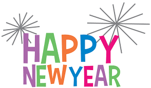 clip art happy new year