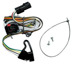 tekonsha 118376 dodge caravan grand caravan trailer wiring kit <br tekonsha 118376 dodge caravan grand caravan trailer wiring kit <br>2001 2003