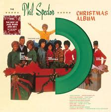Phil Spector Christmas Album ...