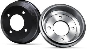 Download HD Manufactured Using Castings Of Superior Metallurgy, - Brake Drum Png Transparent PNG Image - NicePNG.com