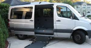wheel chair lift for van. 2007 Dodge Sprinter With Side Entry Wheelchair Lift Wheel Chair For Van