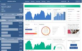 Excel Personal Finance The Personal Finance Tools I Use Every Month Young Adult Money