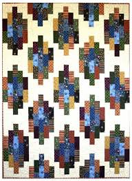 Quilt Pattern - GE Designs - Strip Stacks | Dragon roll, Dragons ... & Jelly roll quilting Adamdwight.com