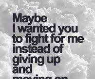Fight For Your Life Quotes Quotes And Sayings Pictures Photos Images and Pics for Facebook 77