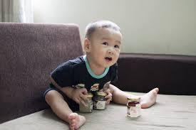 Yến sào Nu Nest - Trẻ nhỏ ăn yến sào có tốt không? Bé mấy tháng tuổi ăn  được yến sào? - Yến sào Nu Nest
