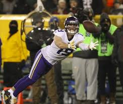 Hungry Thielen became star despite odds that weren't ever in his ...