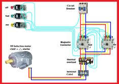 forward reverse three phase motor wiring diagram electrical info motor forward reverse wiring diagram elec eng world