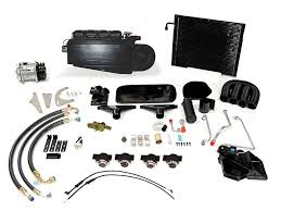 1947 Chevy Pickup Truck Air Conditioning System   47 Chevy Pickup ...