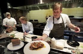 Open Table Woodberry Kitchen In Spike Gjerdes World The Washington Post