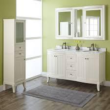 66 inch bathroom vanity. Bathroom Double Sink Vanity Cabinets | 54 Inch 60 66