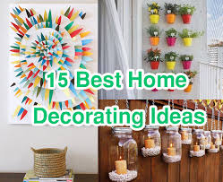 15 Easy U0026 Cheap Home Decorating Ideas Improvements  LBCheap House Decorating Ideas