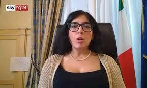 Fabiana Dadone   Fabiana Dadone a Sky TG24: 'Lo smart working va  regolamentato' - Coronavirus